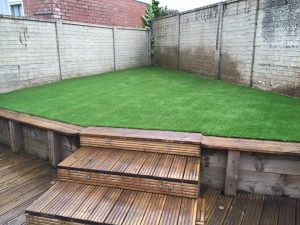 grass installers