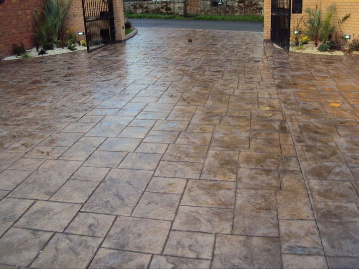 Durable and low maintenance block paving in Coventry